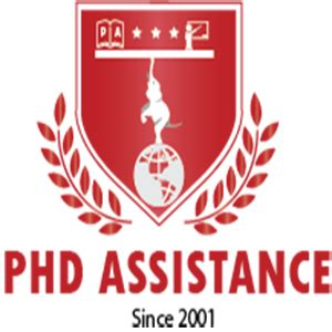 PhD Thesis Service, Help with Thesis Completion